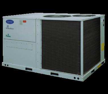 Unidades Rooftop De Alta Eficiencia Aire Acondicionado