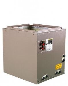 Carrier presenta los Calefactores a Gas más eficientes del mercado, para comercios y hogares>