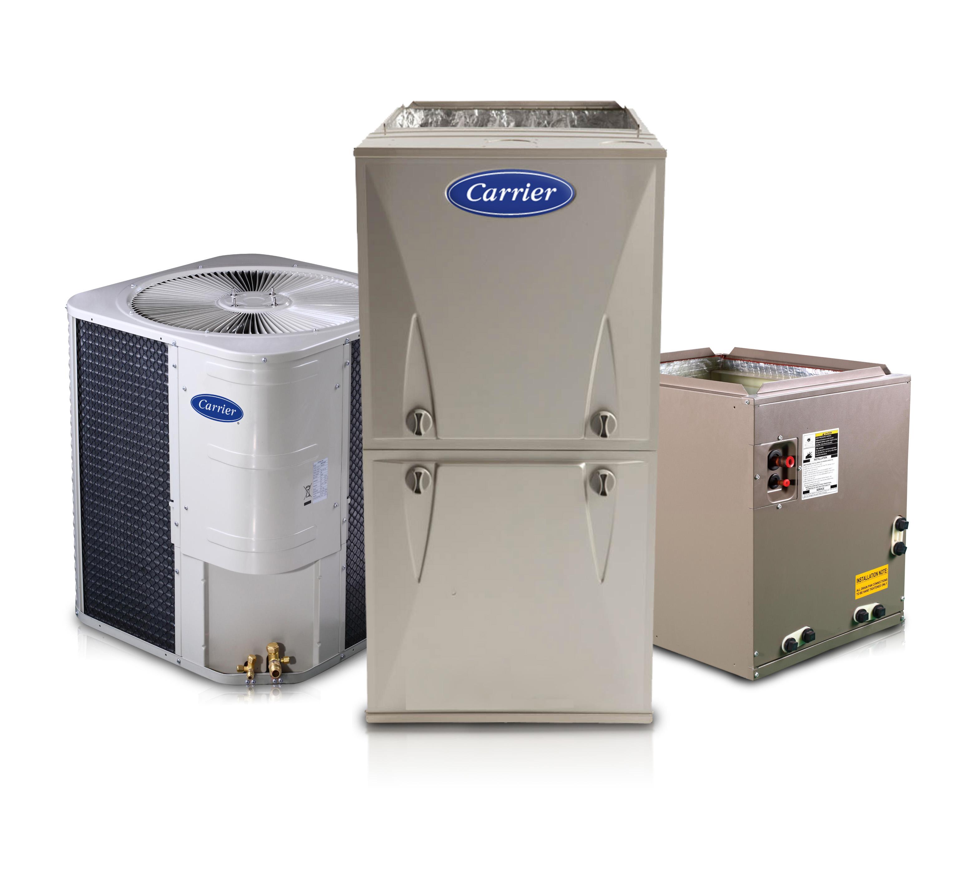 Carrier conductos sistema de aire acondicionado - Aire acondicionado humidificador ...